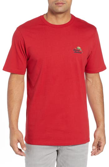 Tommy Bahama Alo-Ho Ho-Ha Graphic T-Shirt