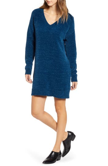 BP. Chenille Sweater Dress