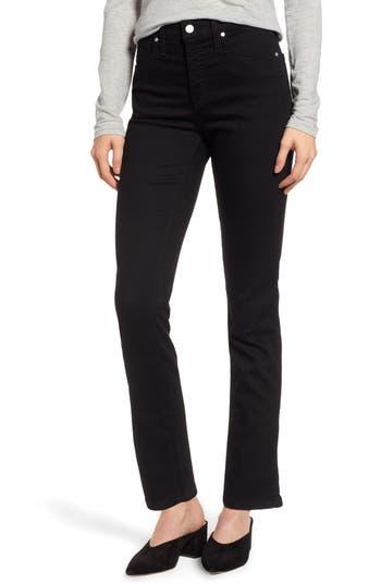 Caslon® Slim Straight Jeans