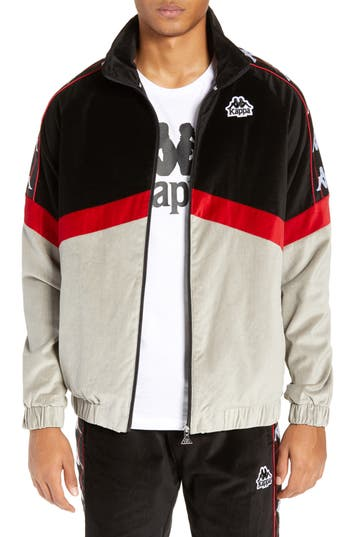 Kappa Authentic Cabrini Track Jacket
