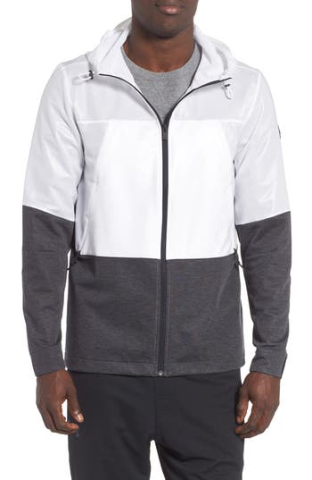 Under Armour Shacket Hoodie