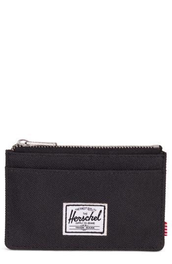 Herschel Supply Co. Oscar Card Case