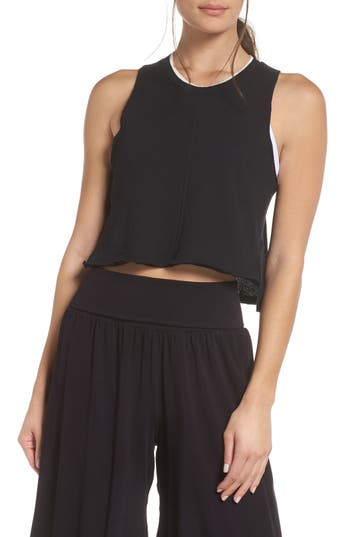 Free People FP Movement Relay Crop Tank