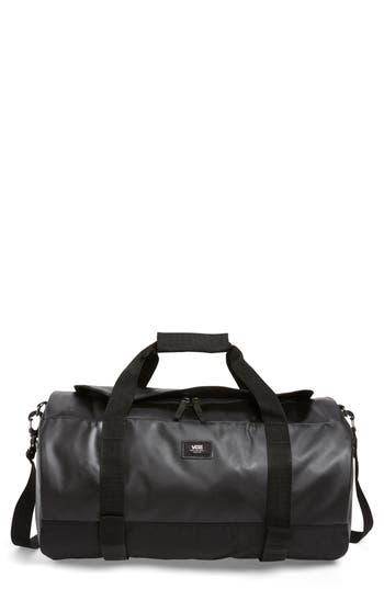 Vans Grind Skate Water Resistant Duffel Bag
