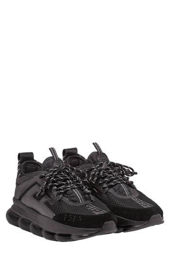 Versace First Line Sneaker