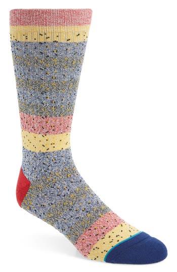 Stance Sprinkle Crew Socks