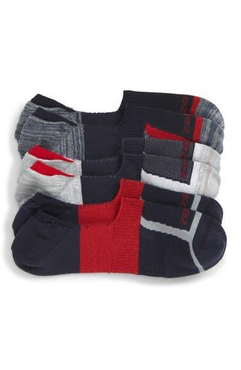 Zella 3-Pack New Liner Sport Socks