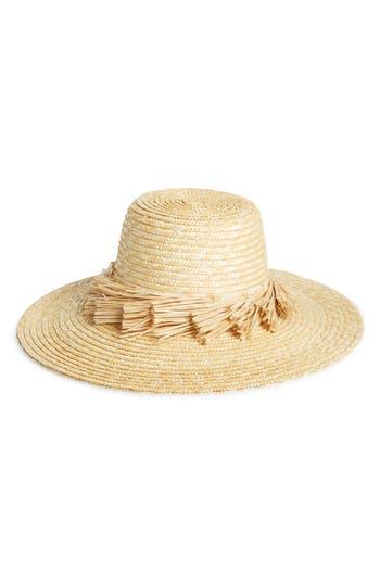 San Diego Hat Wheat Straw Hat