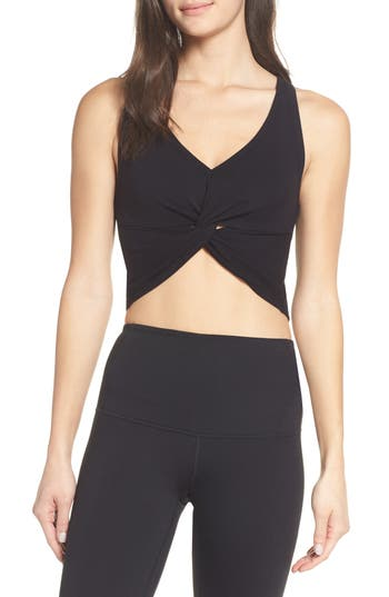 Free People FP Movement New Moon Crop Top