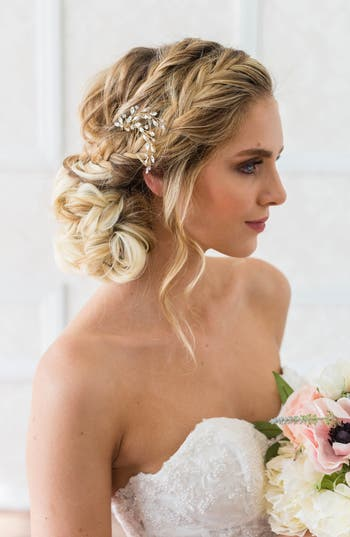 Brides & Hairpins Alexina Comb
