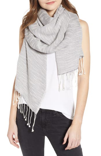 Treasure & Bond Fringe Wrap