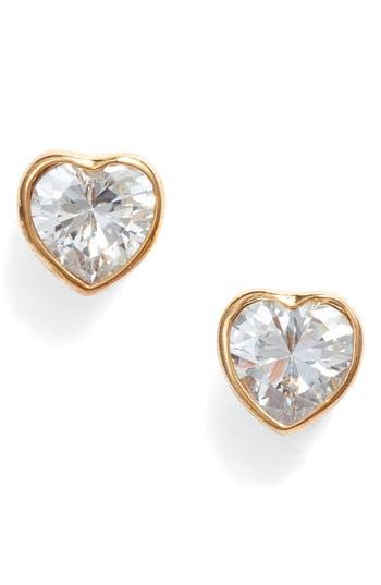 kate spade new york romantic rocks stud earrings