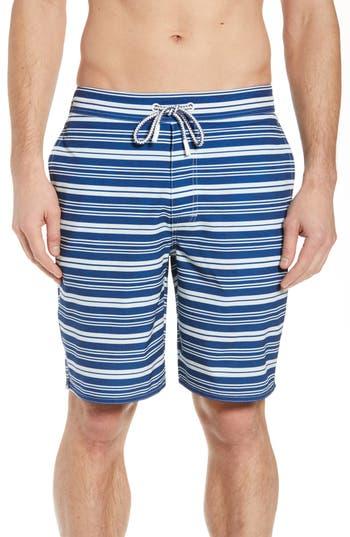 johhnie-O Shiloh Regular Fit Board Shorts