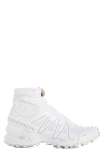 Salomon Snowcross Adv Ltd High Top Sneaker