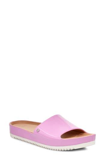 UGG® Jane Platform Slide Sandal