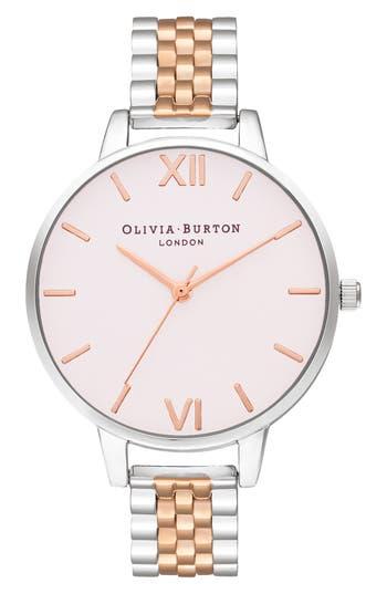 Olivia Burton Blush Bracelet Watch, 34mm