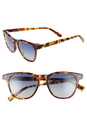 DIFF Harley 51mm Polarized Sunglasses