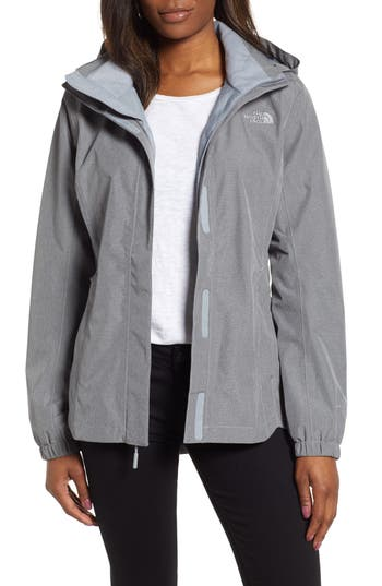 The North Face Resolve II Waterproof/Windproof Parka