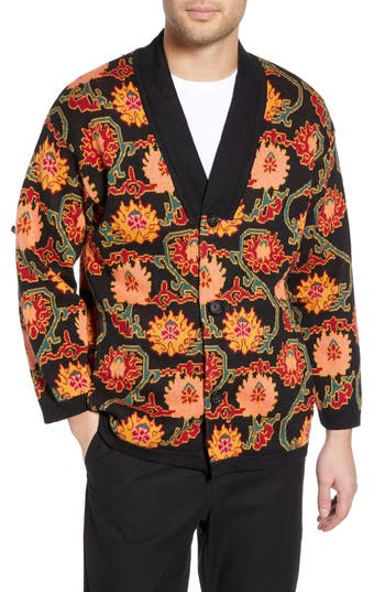Saturdays NYC Lim Studio Peony Cardigan