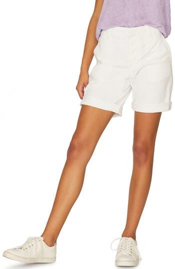 Sanctuary Boardwalk Bermuda Shorts