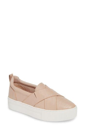 Halogen® Blakely Slip-On Platform Sneaker