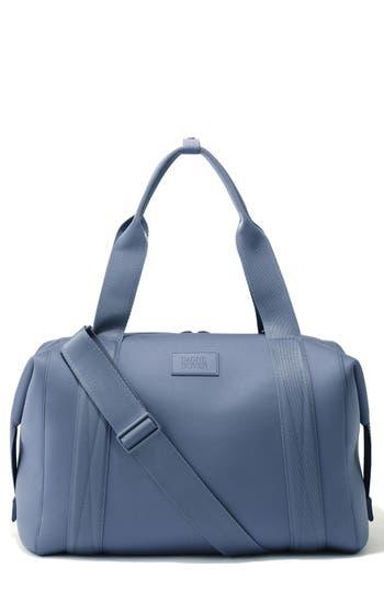 Dagne Dover 365 Large Landon Neoprene Carryall Duffel Bag