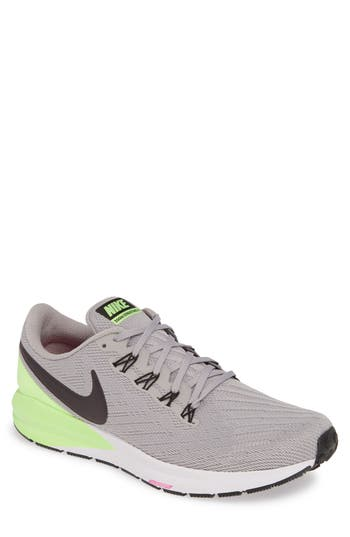 Nike Air Zoom Structure 22 Running Shoe