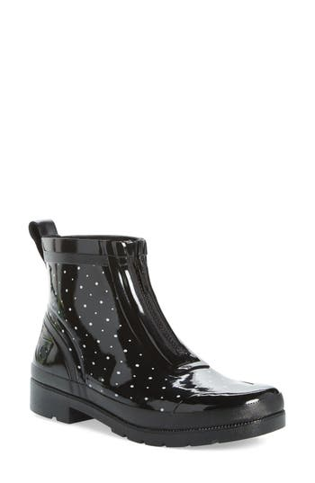 Tretorn Lina Zip Waterproof Rain Boot (Women)