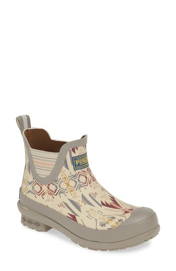 Pendleton White Sands National Monument Chelsea Boot (Women)