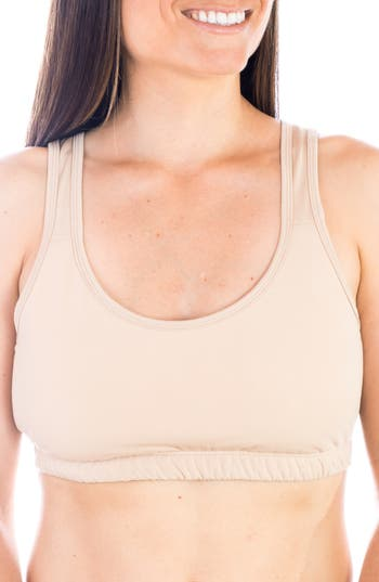 Nooni's Leak Resistant Maternity/Nursing Bra
