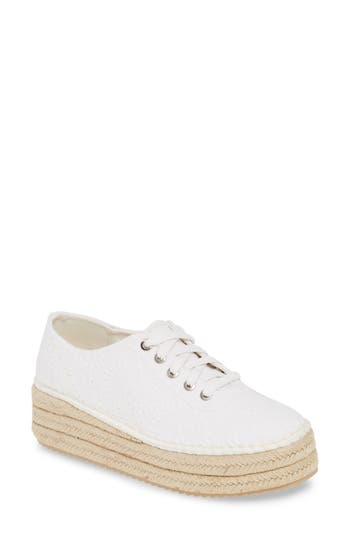 Sbicca Barrymore Platform Sneaker (Women)