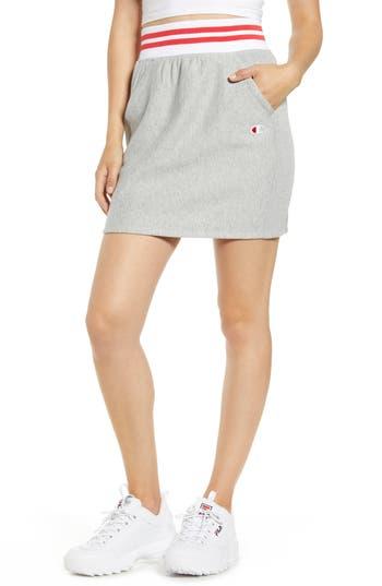 Champion Yarn Dyed Stripe Waist Skirt