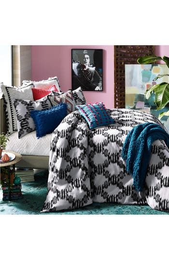 Blissliving Home Zocalo Duvet Cover & Sham Set
