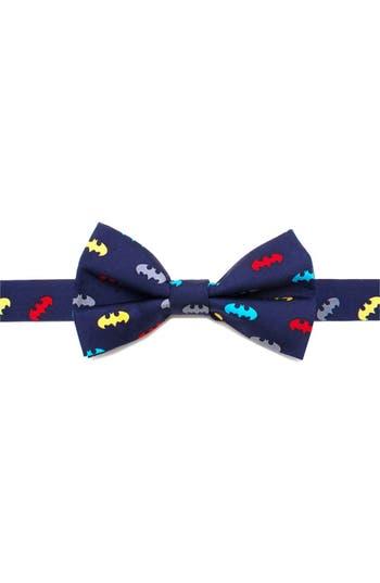 Boys Cufflinks Inc. Batman Silk Bow Tie