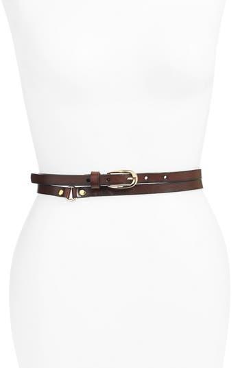 Women's Elise M. 'Charlize' Double Wrap Belt at NORDSTROM.com