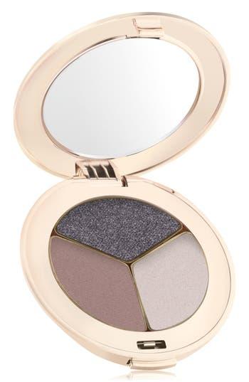 Jane Iredale Purepressed Triple Eyeshadow - Sundown