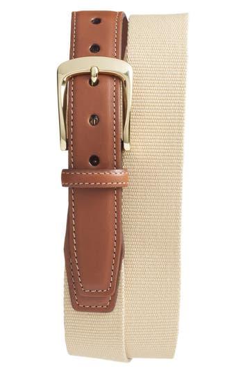 Torino Belts European Surcingle Belt