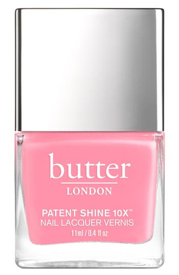 Butter London 'Patent Shine 10X' Nail Lacquer - Fruit Machine