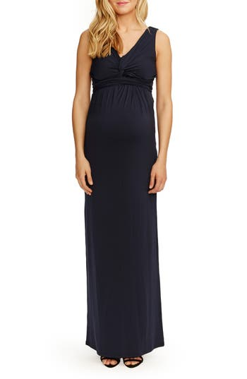 Rosie Pope Kristina Maxi Maternity Dress