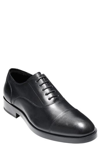Cole Haan Harrison Grand Cap Toe Oxford