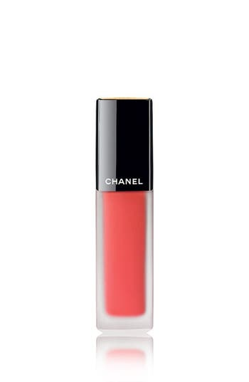 Chanel Rouge Allure Ink Matte Liquid Lip Colour - 144 Vivent