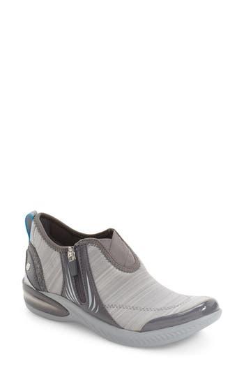 Bzees Nova Midi Sneaker, Grey