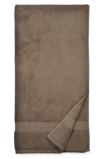 Dkny Mercer Bath Sheet, Size One Size - Grey