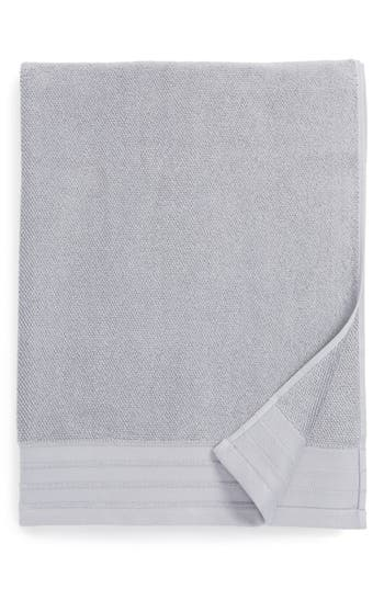 Ugg Classic Luxe Bath Towel, Size One Size - Blue