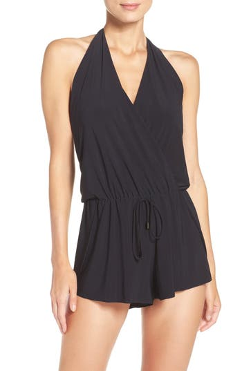 Magicsuit Bianca One-Piece Swimsuit, Black