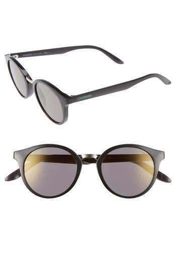 Carrera Eyewear 4m Round Sunglasses -
