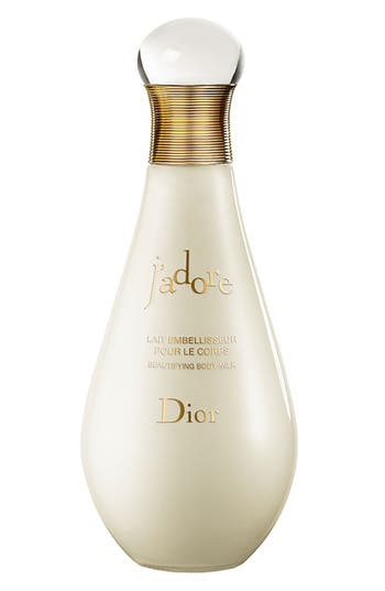 Dior 'J'Adore' Beautifying Body Milk at NORDSTROM.com