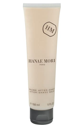 Hm By Hanae Mori Men's After-Shave Balm