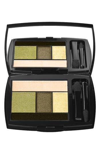 Lancome Color Design Eyeshadow Palette - Jade Fever