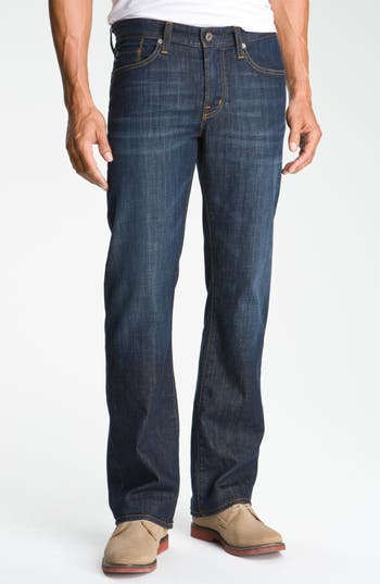 Protege Straight Leg Jeans